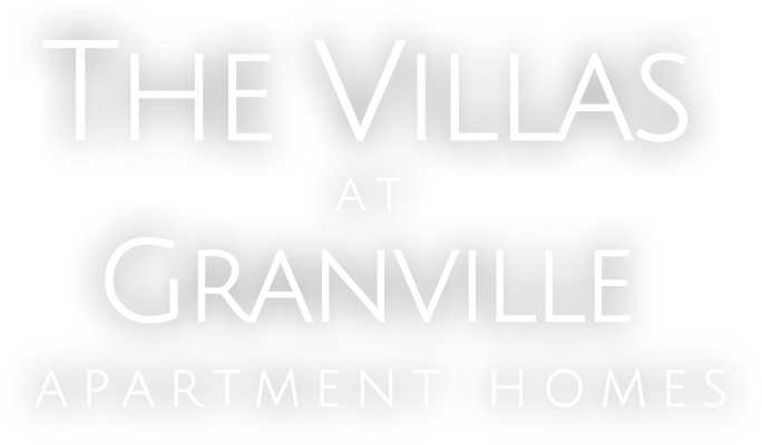 The Villas at Granville Logo